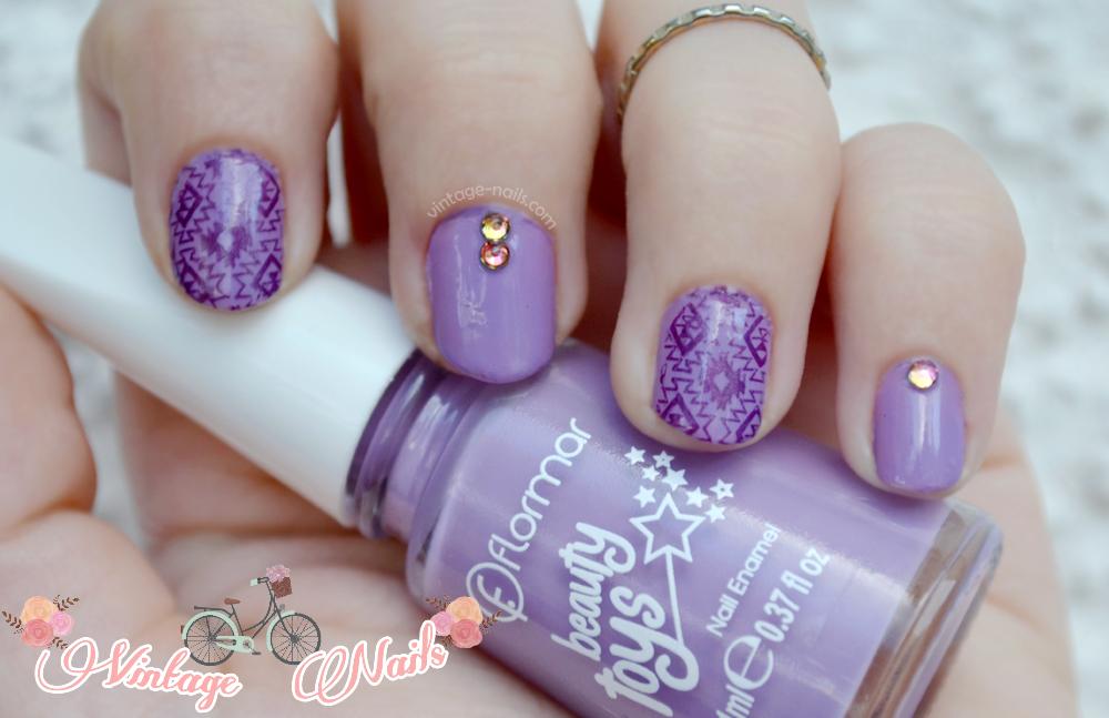 nail art, manicura, manicure, Flormar, Born Pretty Store, KIKO