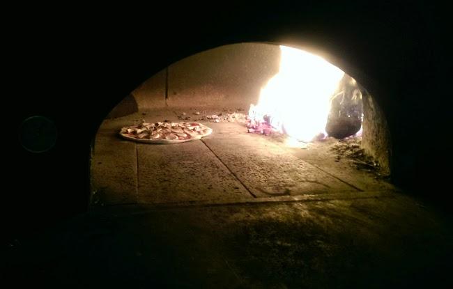 Craiova - cea mai buna pizza pe vatra
