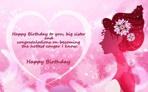 Happy Birthday Day Sister Quotes Happy Birthday Sister Quotes