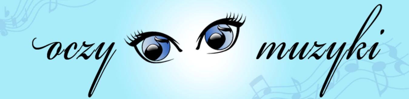 Oczy Muzyki