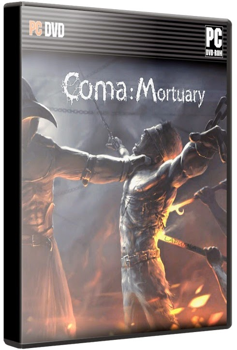 comma2 Download   Jogo Coma Mortuary RELOADED PC (2014)