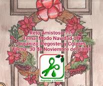 RETO AMISTOSO 119