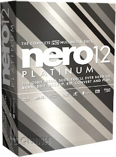 Download Nero Platinum 12 v12.5 Full Crack Serial Keygen Patch Version
