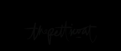 thepetticoat