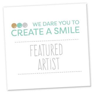 Tarjeta destacada Create a Smile