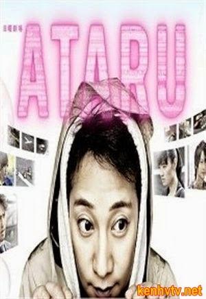 Ataru Full Tập Trọn Bộ Vietsub - Vtv6 Tập 1-2 (2015)