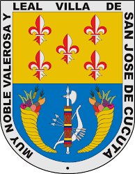 SAN JOSE DE CUCUTA