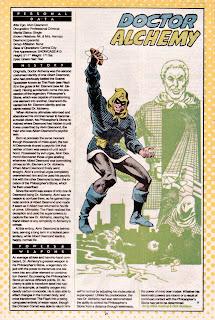 Doctor Alquimia (ficha dc comics)