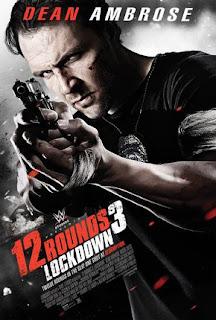 12 Rounds 3: Caçada Mortal Dublado Online