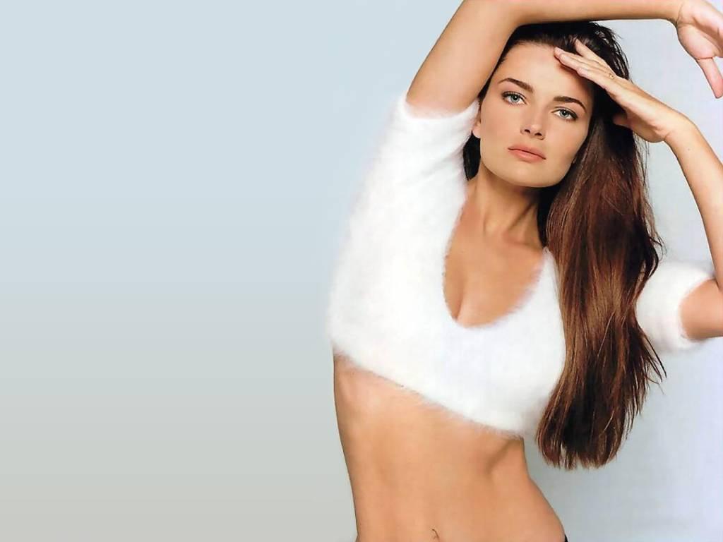 Hot Paulina Porizkova nude photos 2019