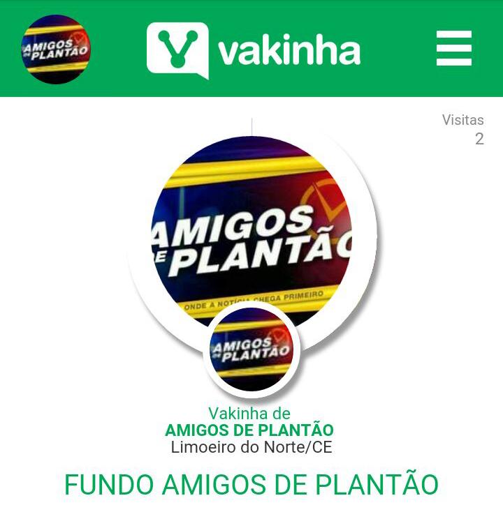 Fundo Amigos de Plantão