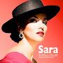 Eva rinde homenaje a Sara Montiel