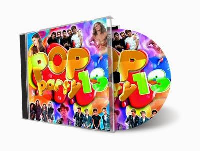 Pop Party 13  (2014)