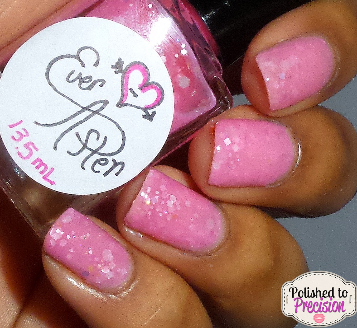 Ever After Polish Stupid Cupid