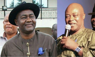 2019: Don't persuade Senator Abe to return to APC – Eze tells reconciliation committee