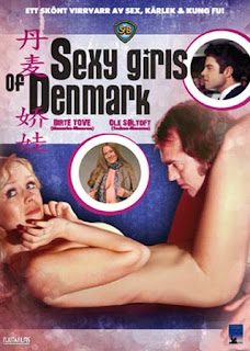 Sexy Girls of Denmark (1973)