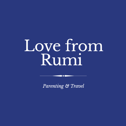 With Love From Rumi