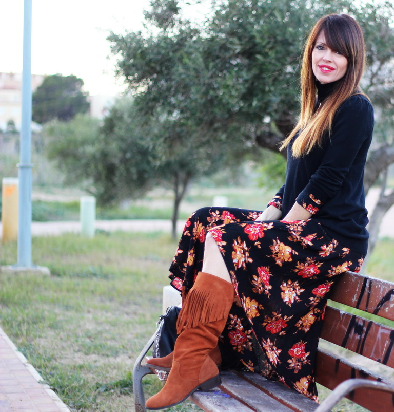 Streetstyle, fashionblogger, blogger, Tabatha Shoes, tendencias invierno, 2016,