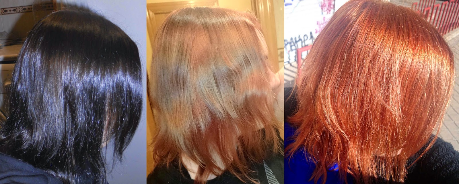 conseguir un pelirrojo natural cabello pelirrojo