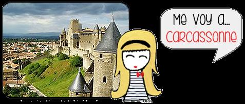 Me voy a Carcassonne! by x_luka