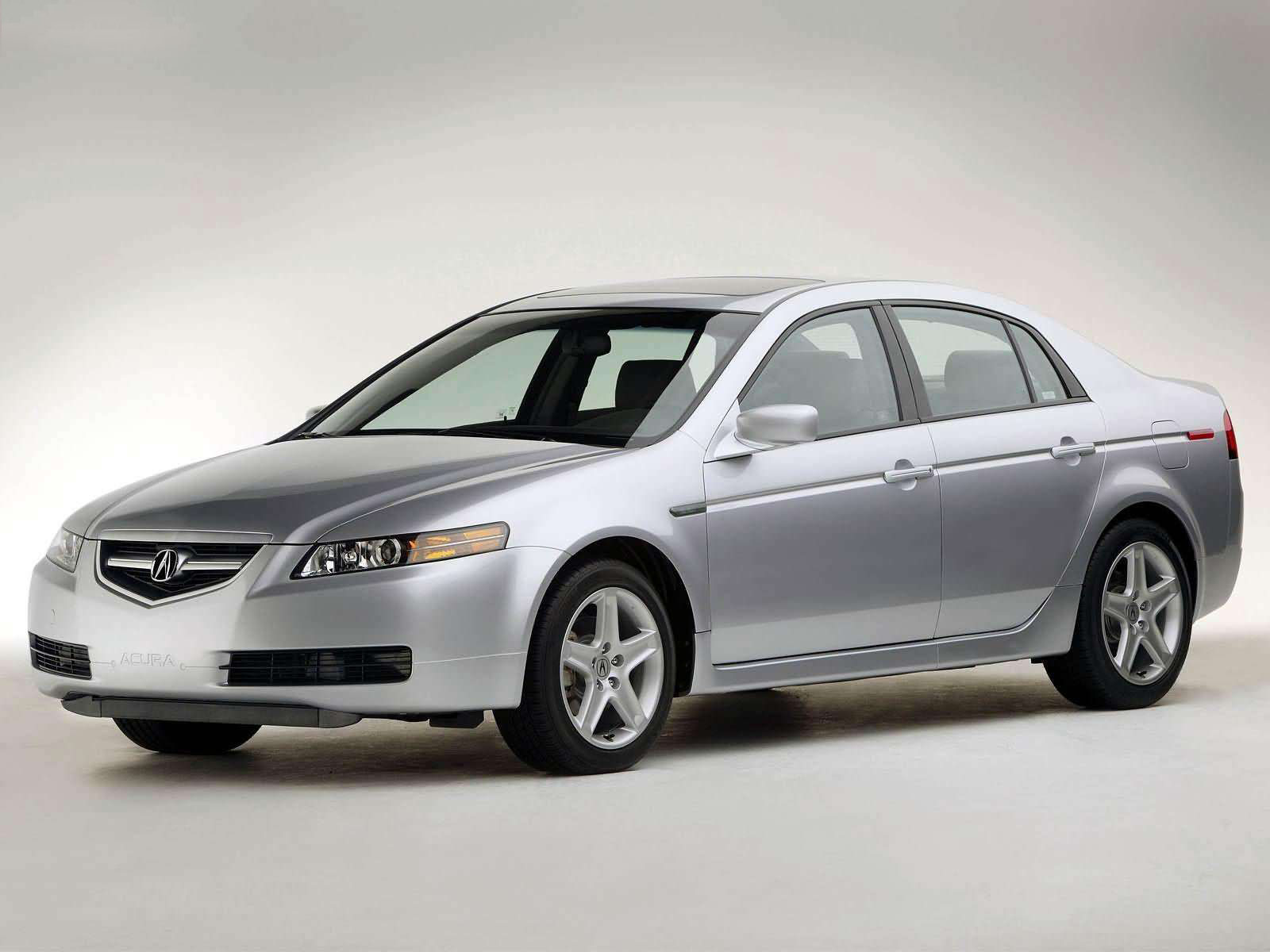 2004 Acura 32 Tl Auto Insurance Information