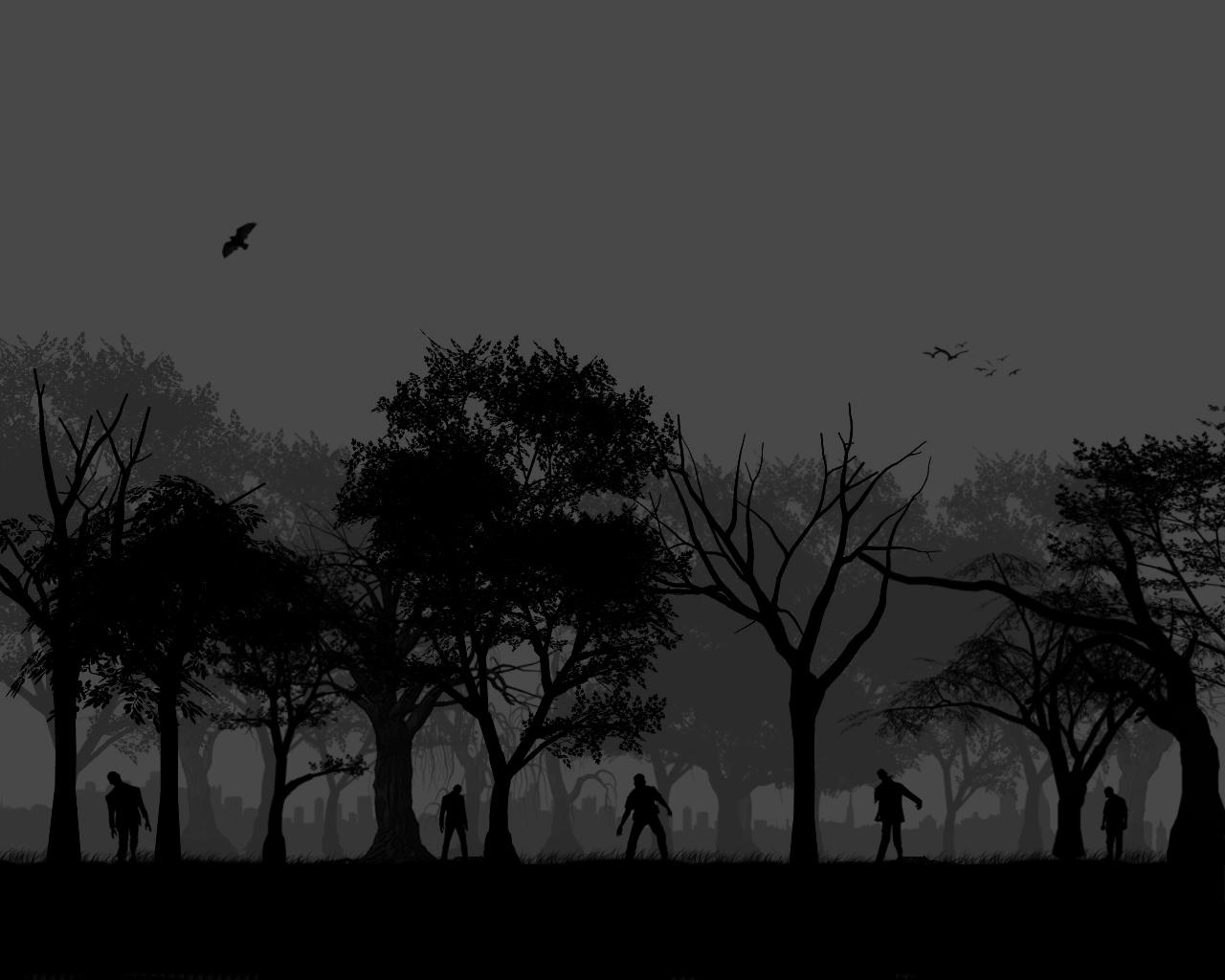 Zombilerin d nyas zombilerin d nyas vol iii kaos for Where can i get wallpaper