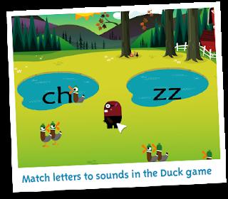 Игра на увеличение скорости чтения, распознавание букв и знаков транскрипции