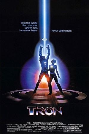 Filme Tron - Uma Odisséia Eletrônica 1982 Torrent