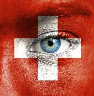 Ελβετοί, Ένας Λαός Εξωγήινων;