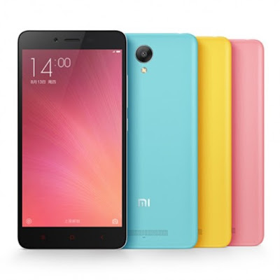 Harga Xiaomi Redmi Note 2, Terbaru dengan MIUI 7
