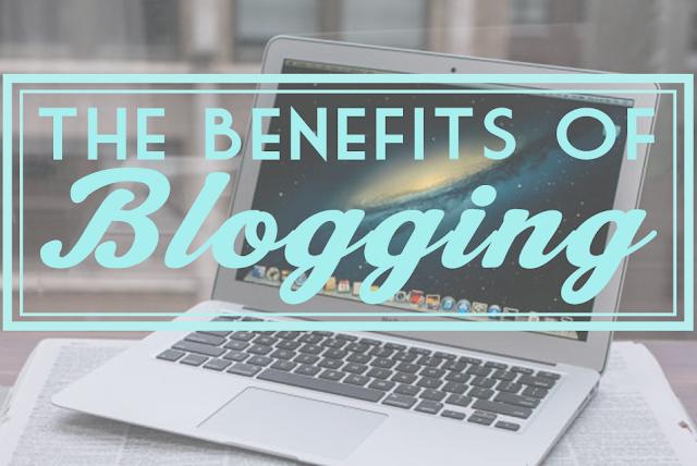 Manfaat Dan Fungsi Blog