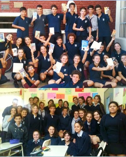 TERCERO A Y B 2015