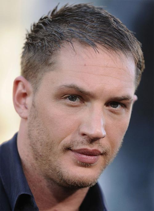 tom hardy hairstyle : Tom Hardy Haircut In Lawless HAIRSTYLE GALLERY