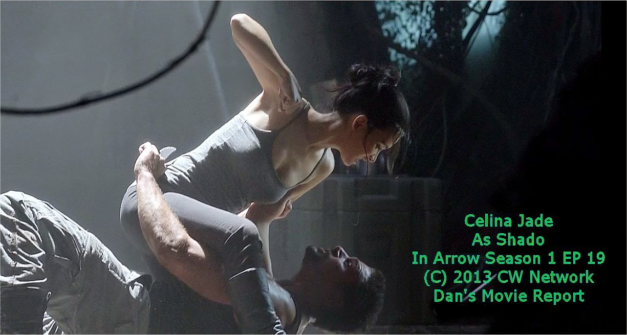 Popular Wallpaper Movie Arrow - CelinaArrow1WM  Pic_773425.jpg