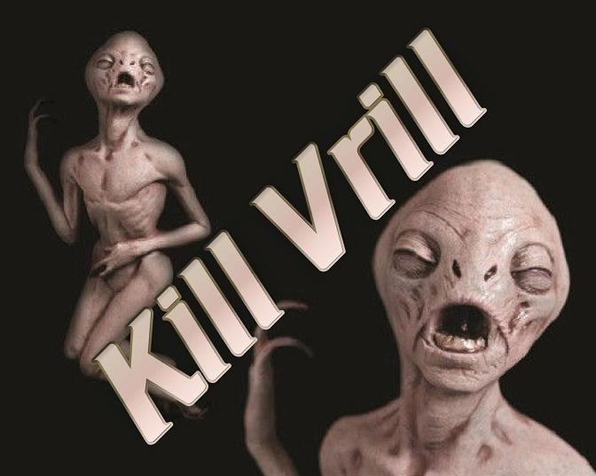 #KillVrill