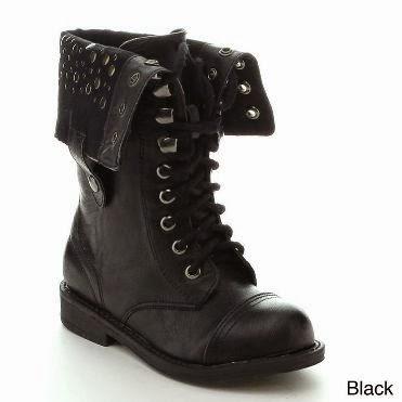 Cute combat boots for women car interior design
