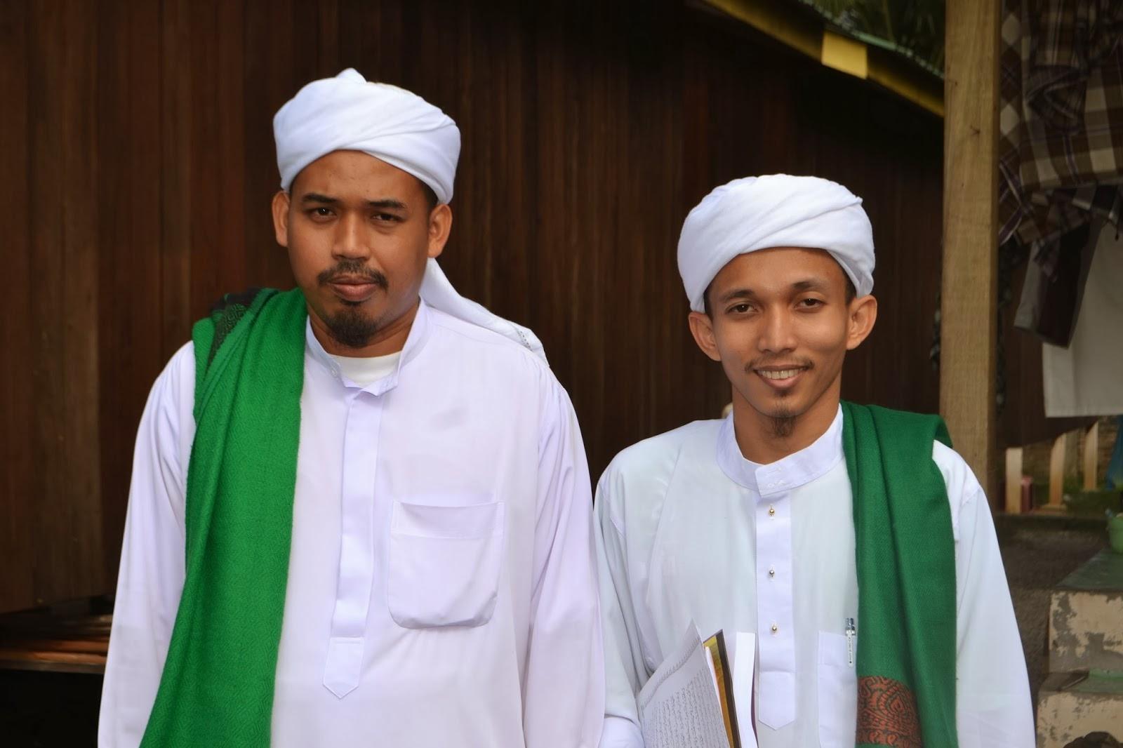 Ustaz Yazid Bin Tuan Guru Haji Salleh