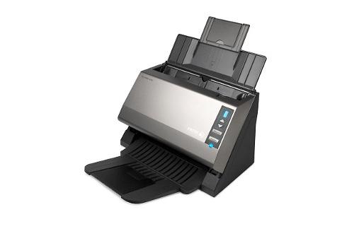 Xerox documate 700 вид снизу