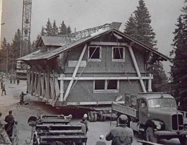 Umzug 1968