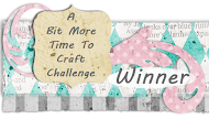 A Bit Mote Time To Craft Challenge: #91