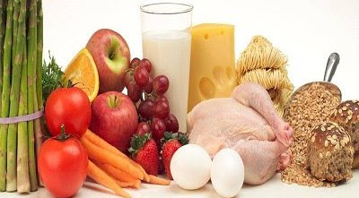 Benefits of Balanced Diet Plan