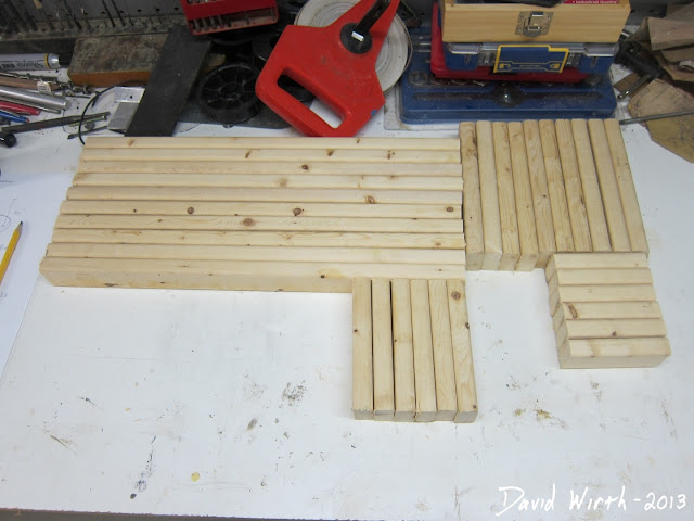 plan, dimensions, measure, wood headboard, 2x4