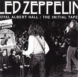 Disk - 1970-01-09 - London, UK Royal Albert Hall The Initial Tapes (2CD's)