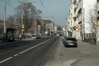 Orase europene, Dresda Germania