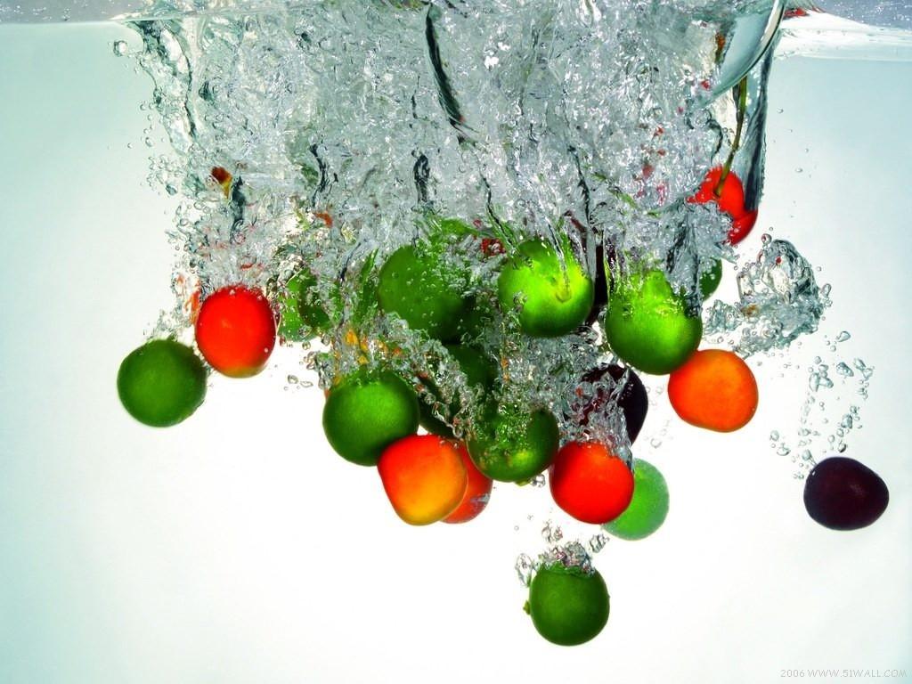 image 3d fruit desktop - photo #10