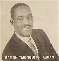 """RAMÓN QUIAN """"MONGUITO"""""""
