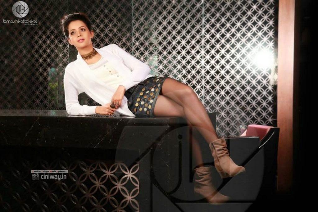 Bhavana-Latest-Photoshoot