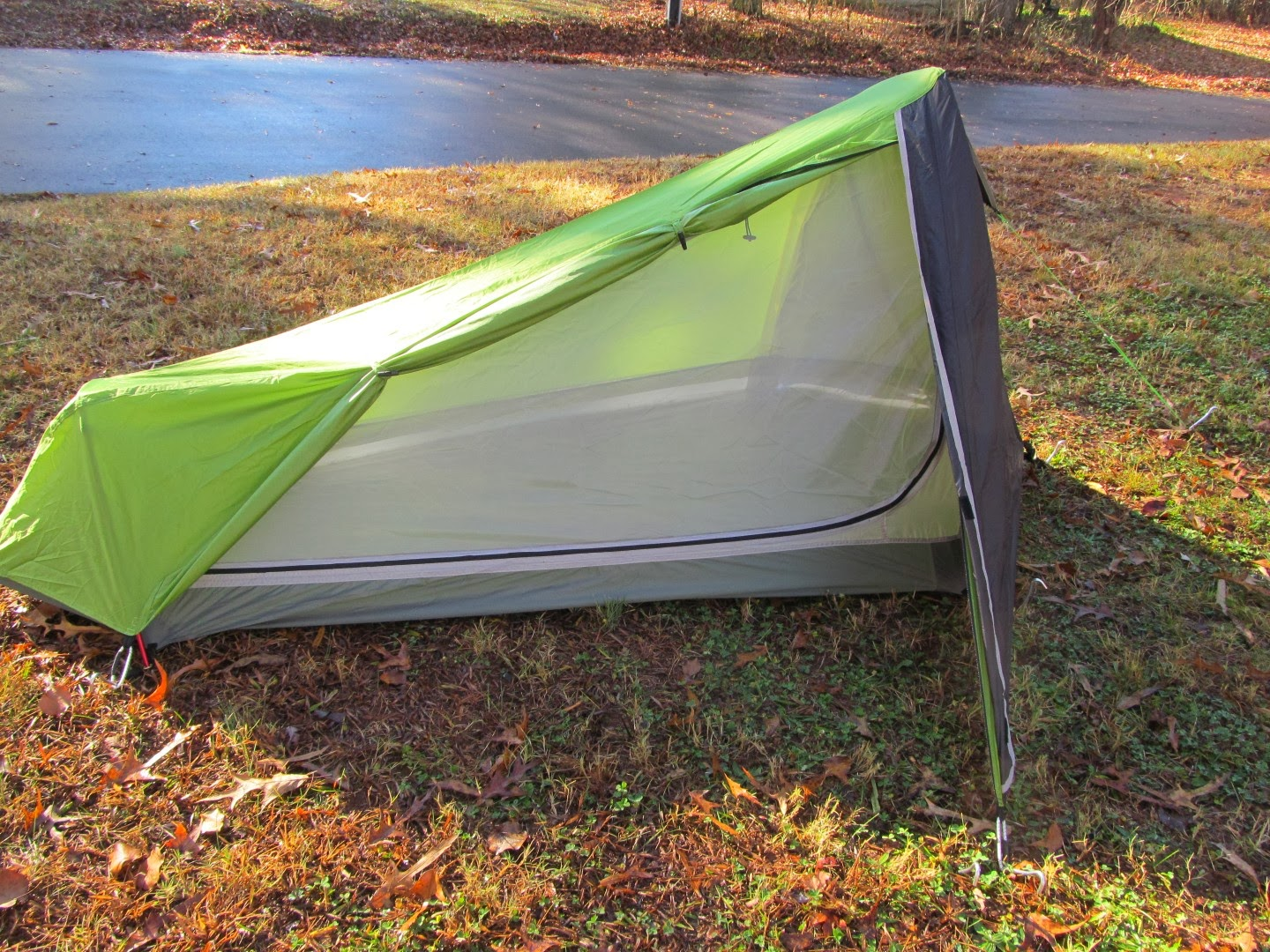 Coleman Dakota / Kraz (Entry Fly Open) : coleman 1 man tent - memphite.com