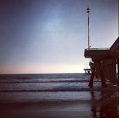 Venice Pier #2