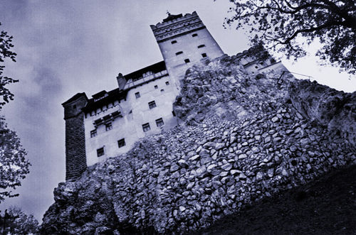 a story of vlad tepes dracula the ruler of romania Associated with vlad the impaler, the real dracula vlad tepes was given his name as a result of bran castle was a favorite residence of romania's.
